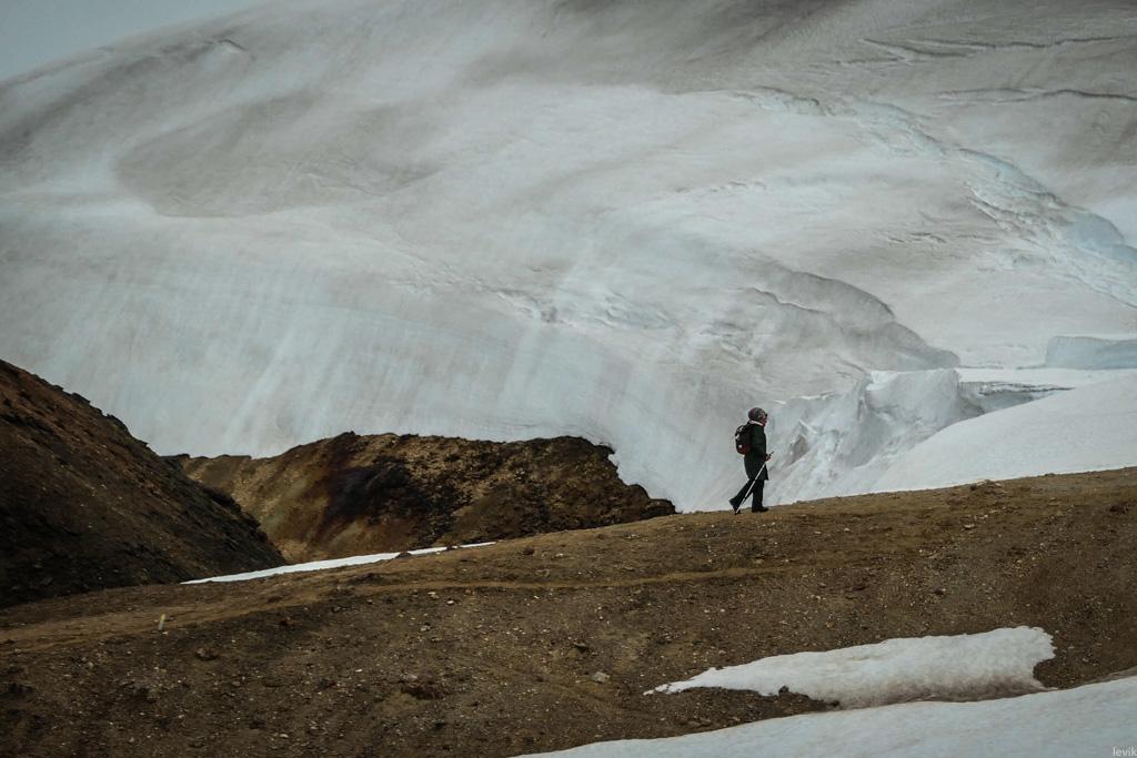 один день программиста из Гугла в походе по Исландии, фото 40