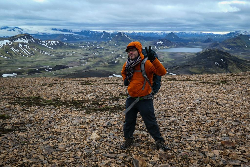 один день программиста из Гугла в походе по Исландии, фото 43