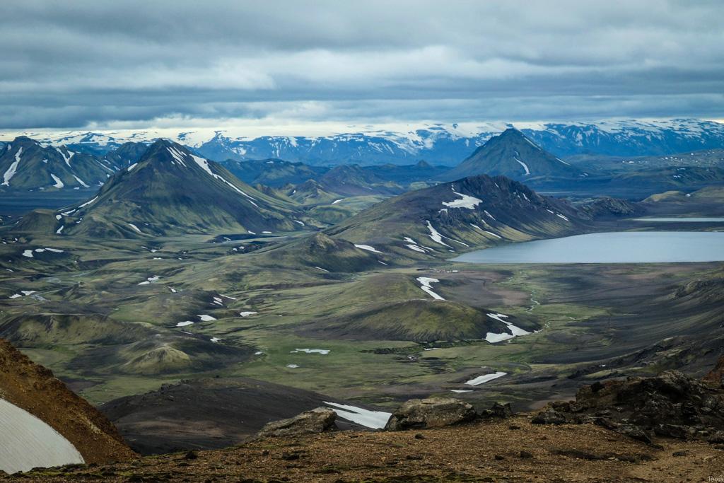 один день программиста из Гугла в походе по Исландии, фото 44