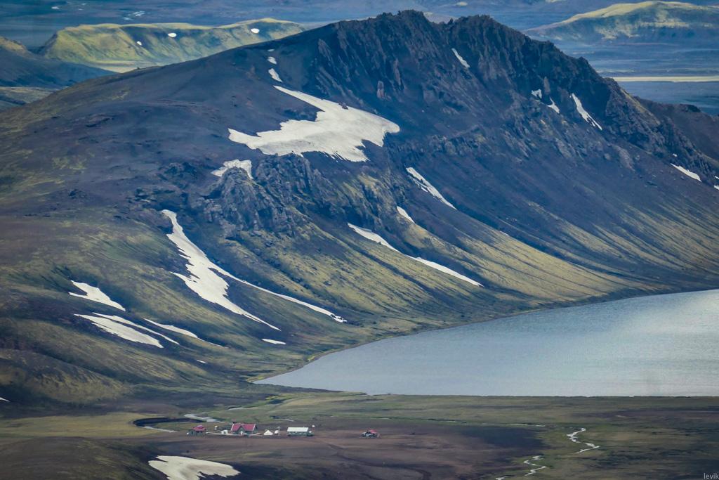 один день программиста из Гугла в походе по Исландии, фото 46