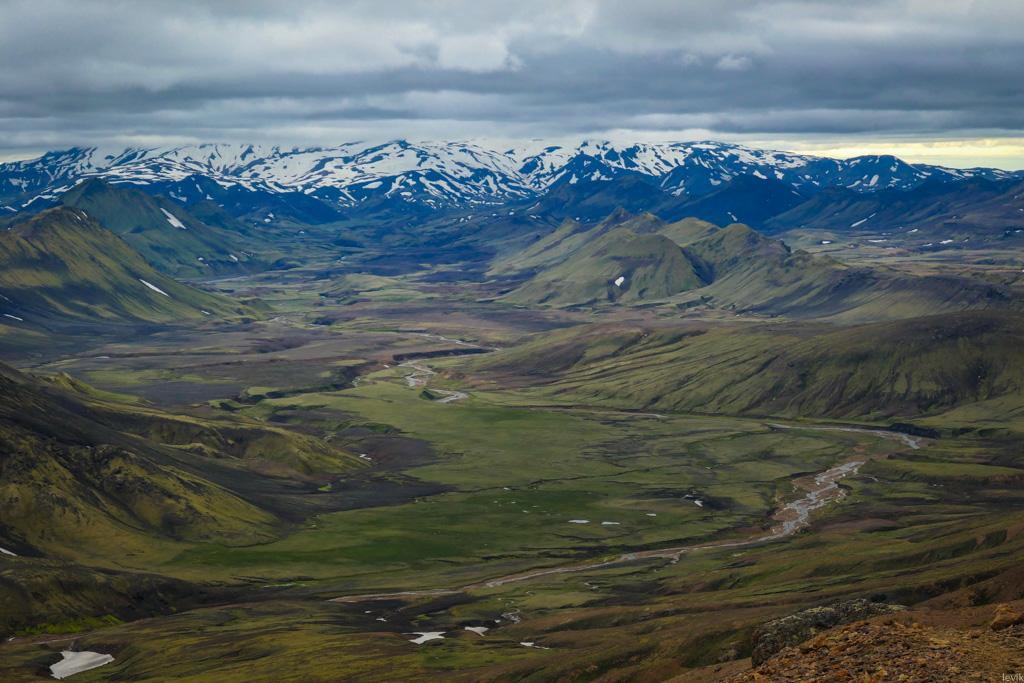один день программиста из Гугла в походе по Исландии, фото 49