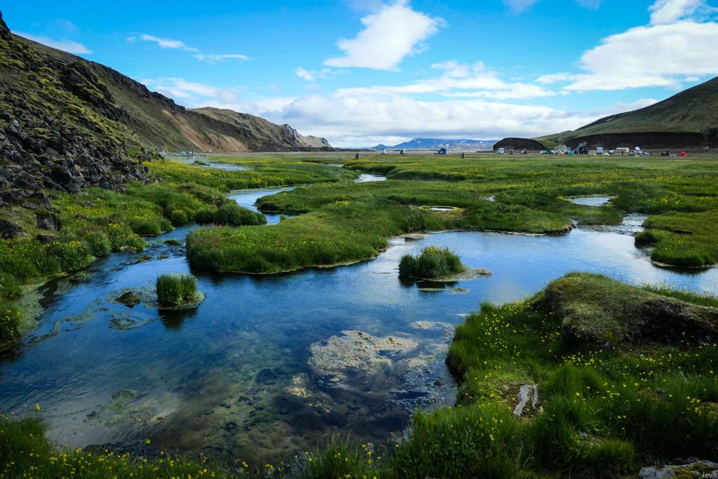 один день программиста из Гугла в походе по Исландии, фото 5