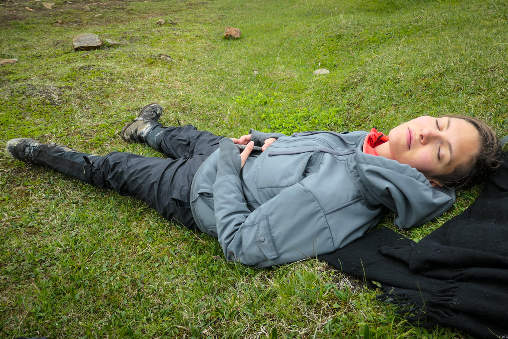 один день программиста из Гугла в походе по Исландии, фото 52