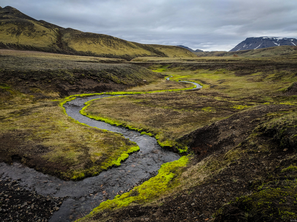 один день программиста из Гугла в походе по Исландии, фото 53