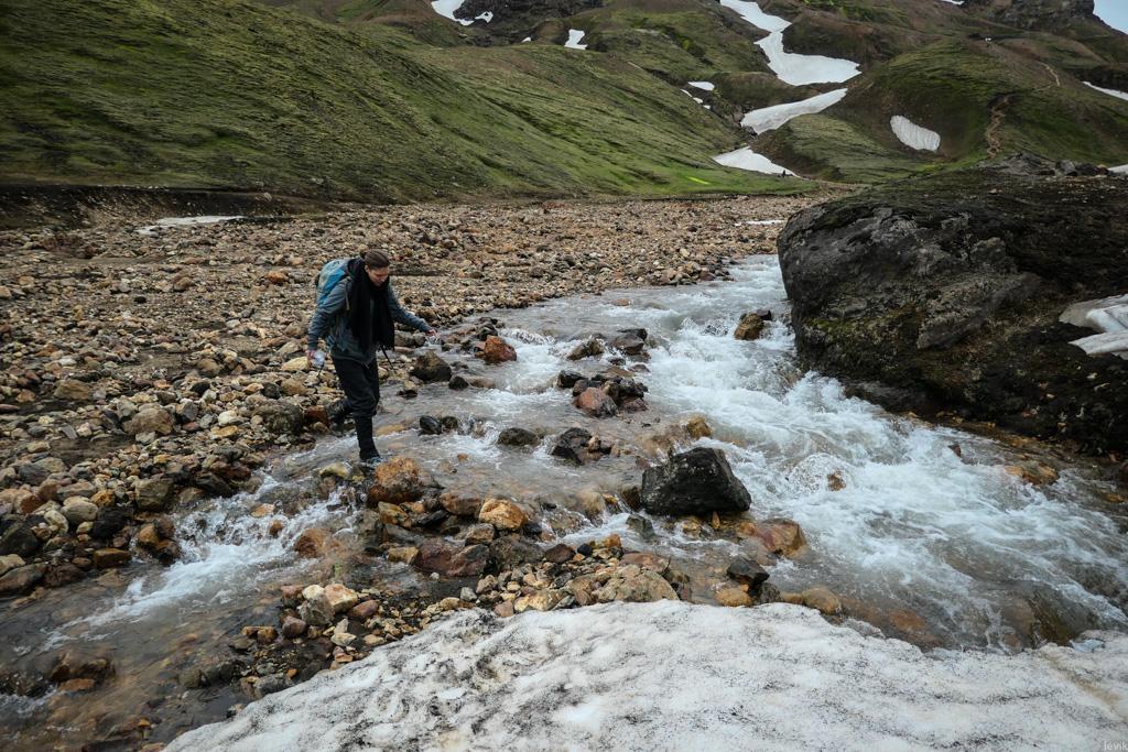 один день программиста из Гугла в походе по Исландии, фото 54