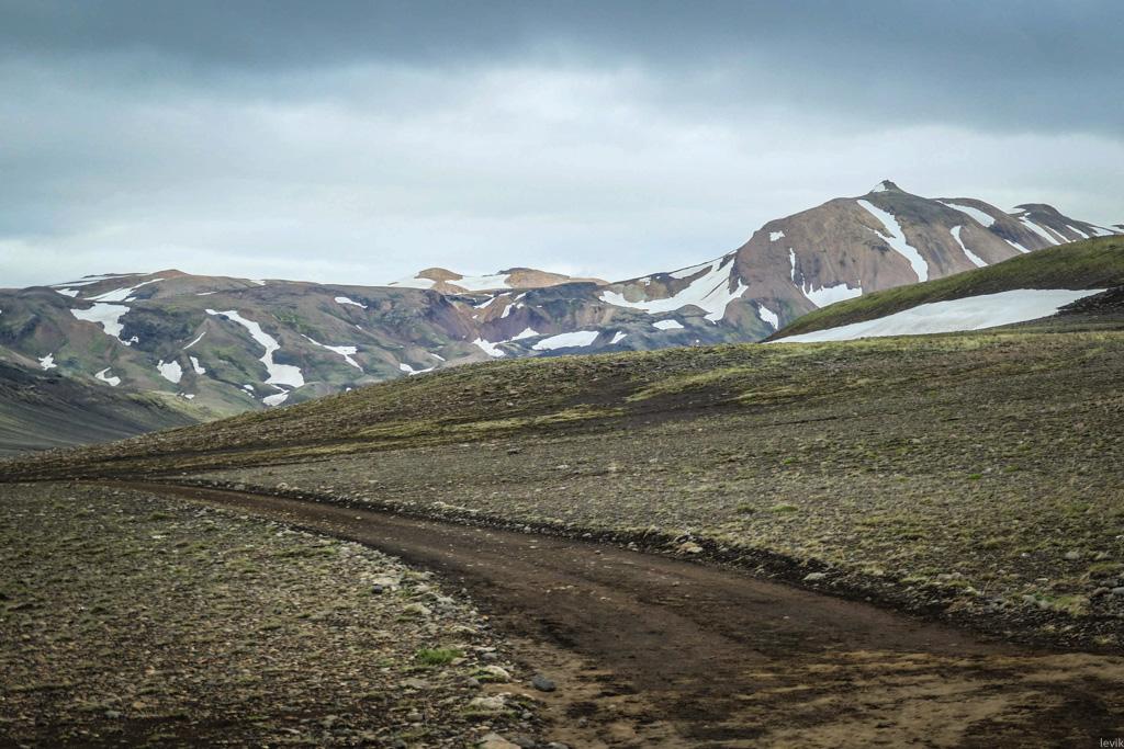 один день программиста из Гугла в походе по Исландии, фото 56