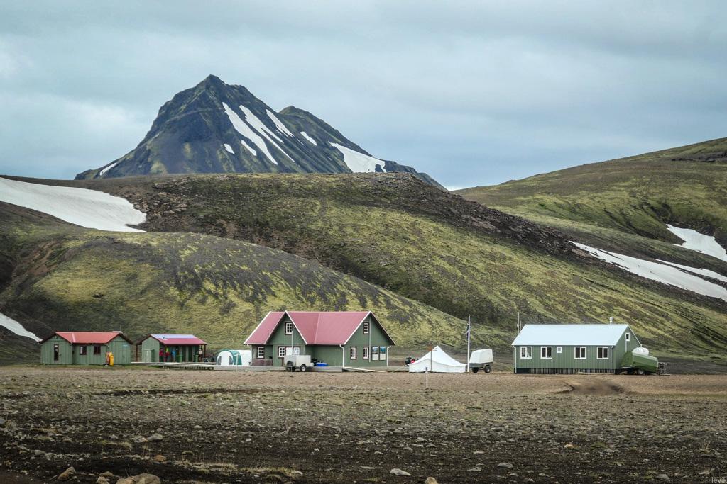один день программиста из Гугла в походе по Исландии, фото 57