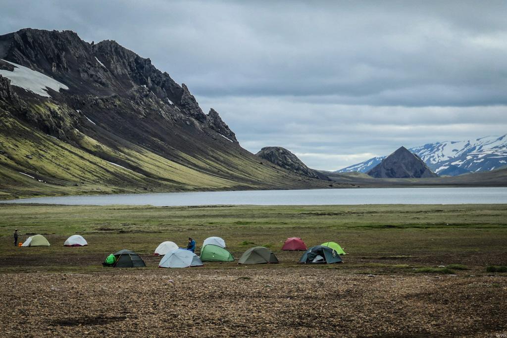 один день программиста из Гугла в походе по Исландии, фото 58