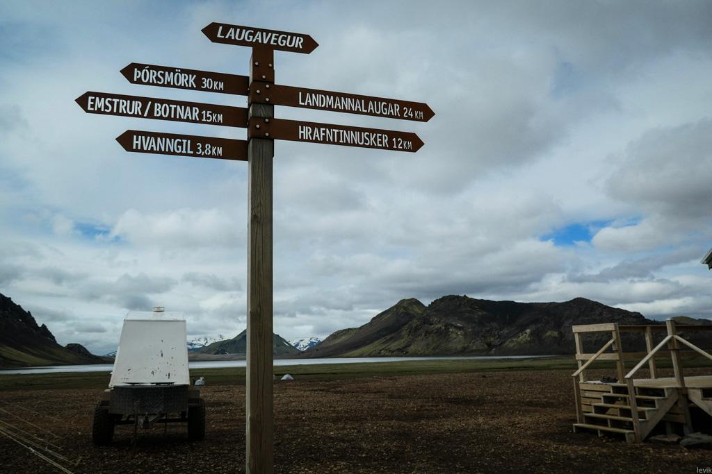 один день программиста из Гугла в походе по Исландии, фото 59