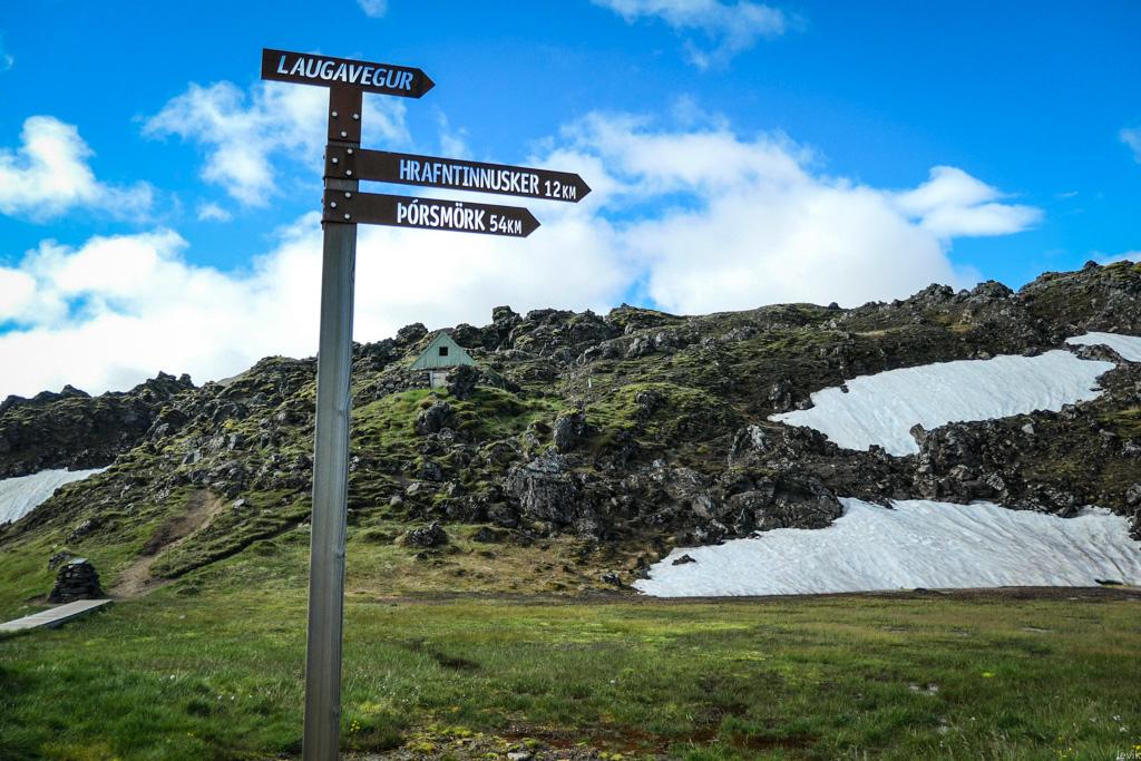 один день программиста из Гугла в походе по Исландии, фото 6