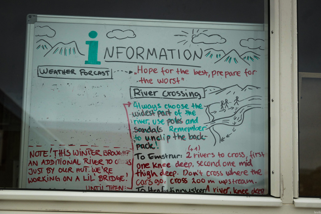 один день программиста из Гугла в походе по Исландии, фото 61