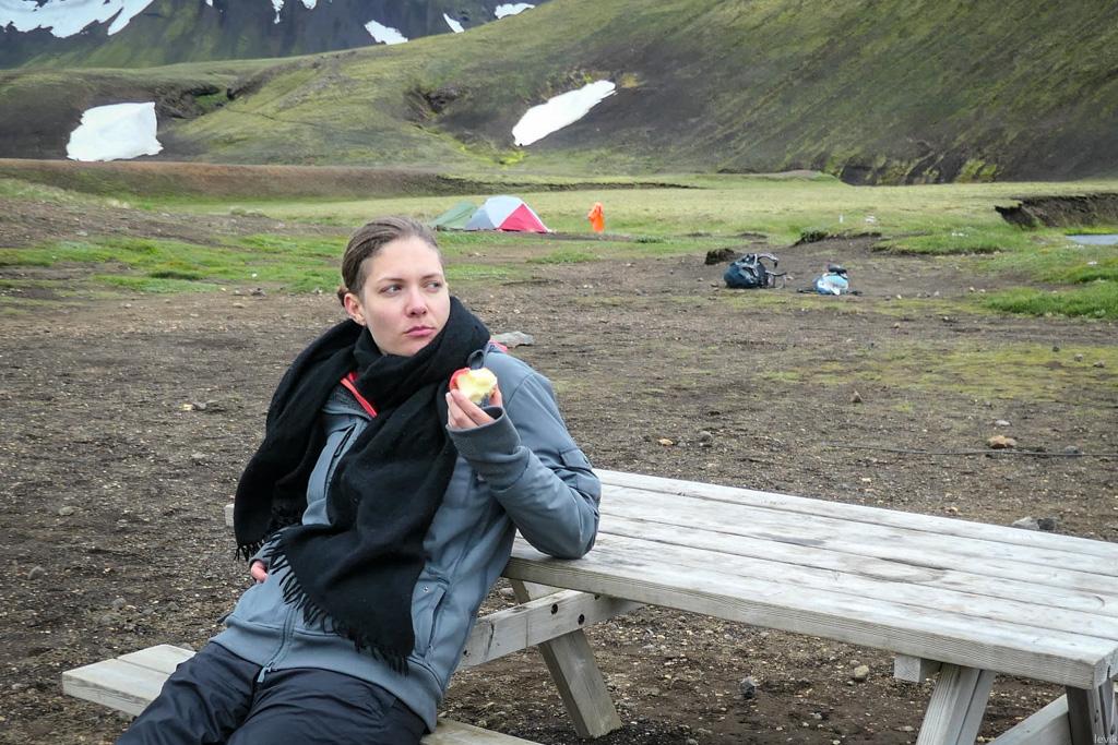 один день программиста из Гугла в походе по Исландии, фото 63