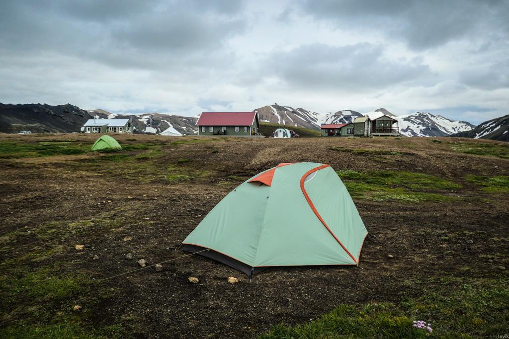 один день программиста из Гугла в походе по Исландии, фото 65
