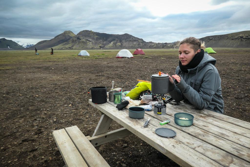 один день программиста из Гугла в походе по Исландии, фото 66