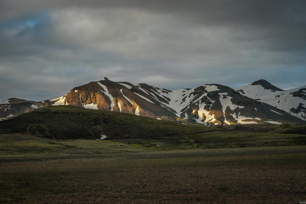 один день программиста из Гугла в походе по Исландии, фото 67