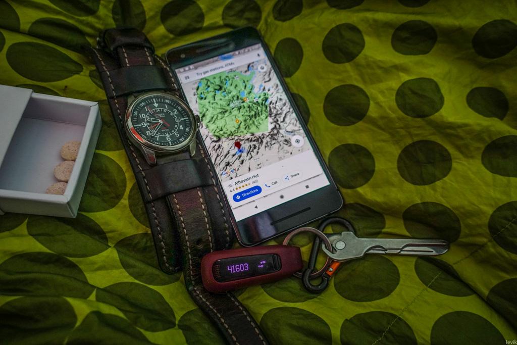 один день программиста из Гугла в походе по Исландии, фото 69