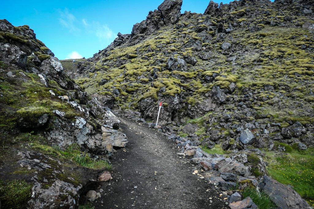 один день программиста из Гугла в походе по Исландии, фото 7