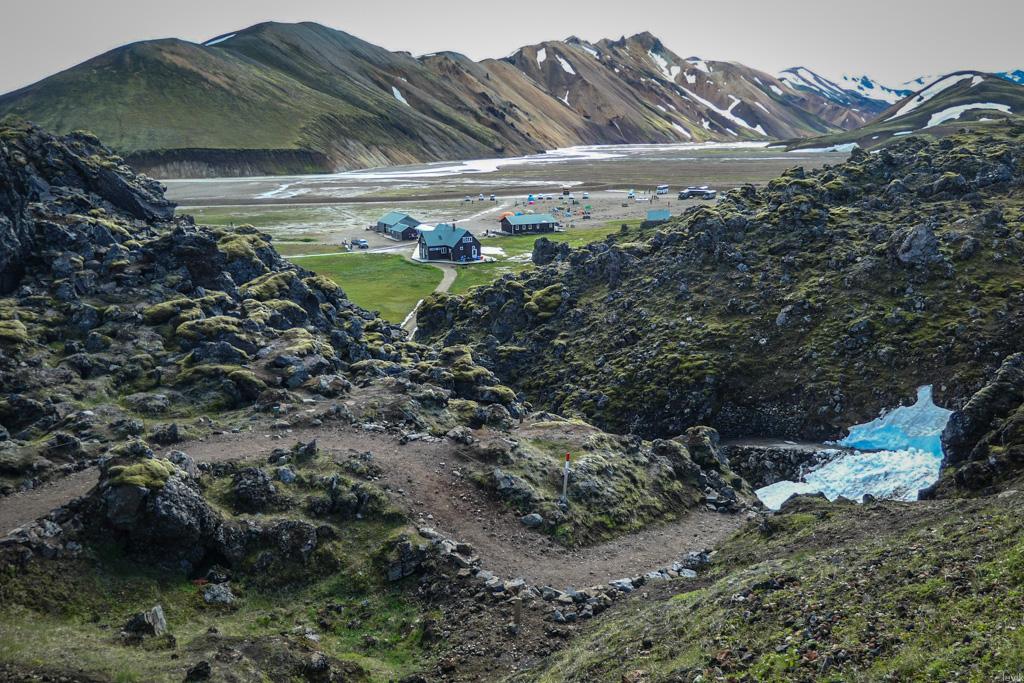один день программиста из Гугла в походе по Исландии, фото 8