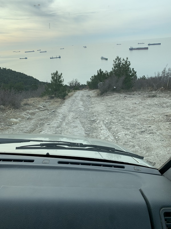 один мой день по дороге к Рио, в Краснодарском крае, фото 15