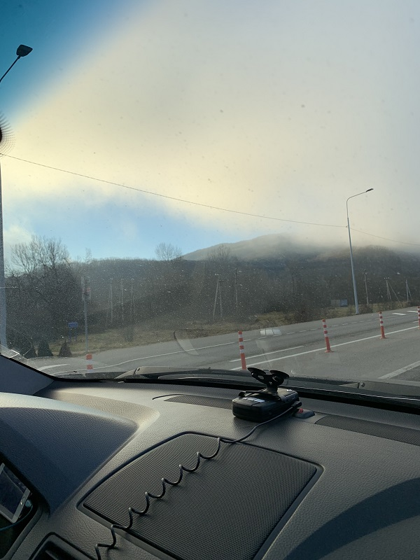 один мой день по дороге к Рио, в Краснодарском крае, фото 8
