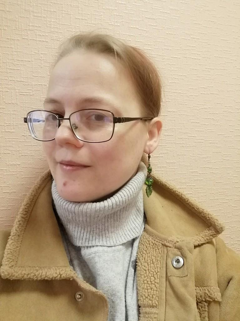 один день писательницы в Петрозаводске, Карелия, фото 10