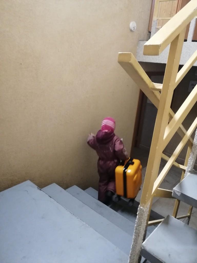 один день писательницы в Петрозаводске, Карелия, фото 11