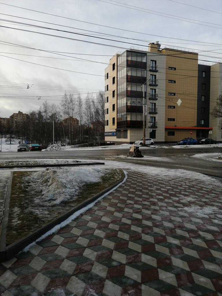 один день писательницы в Петрозаводске, Карелия, фото 19