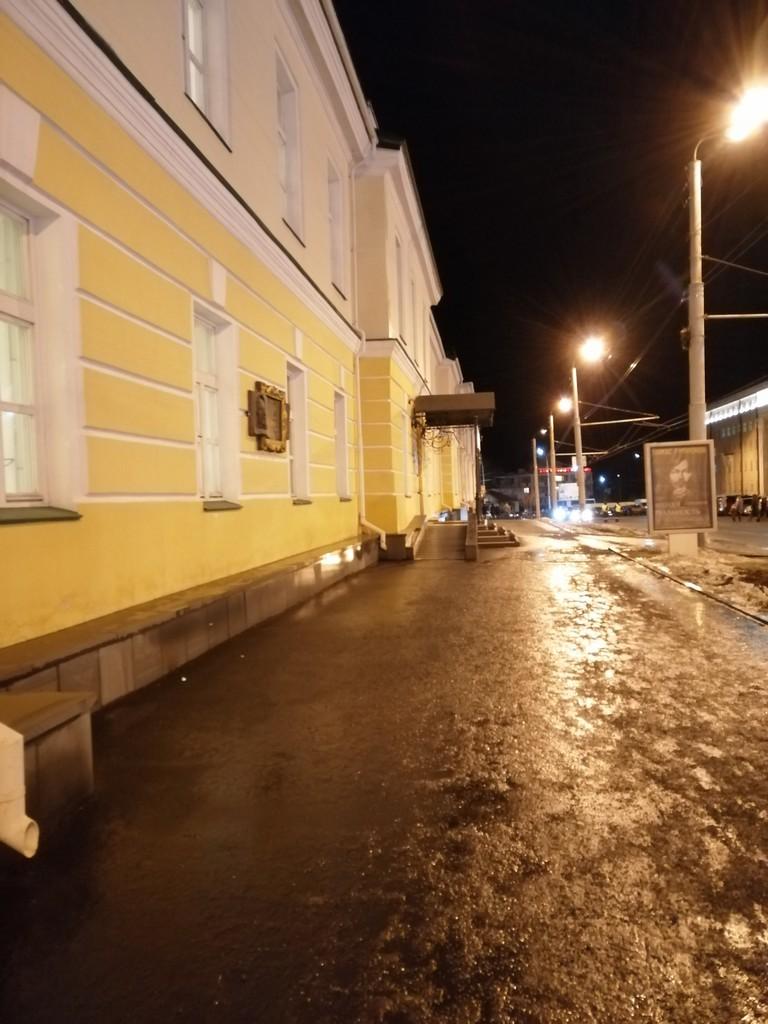 один день писательницы в Петрозаводске, Карелия, фото 32