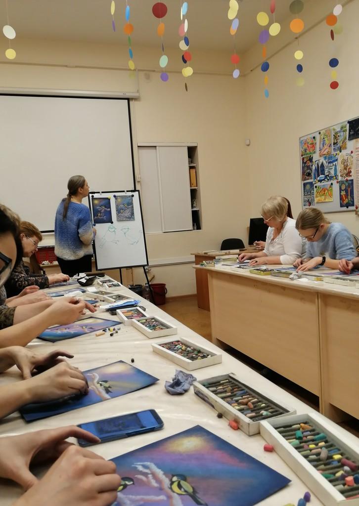 один день писательницы в Петрозаводске, Карелия, фото 33