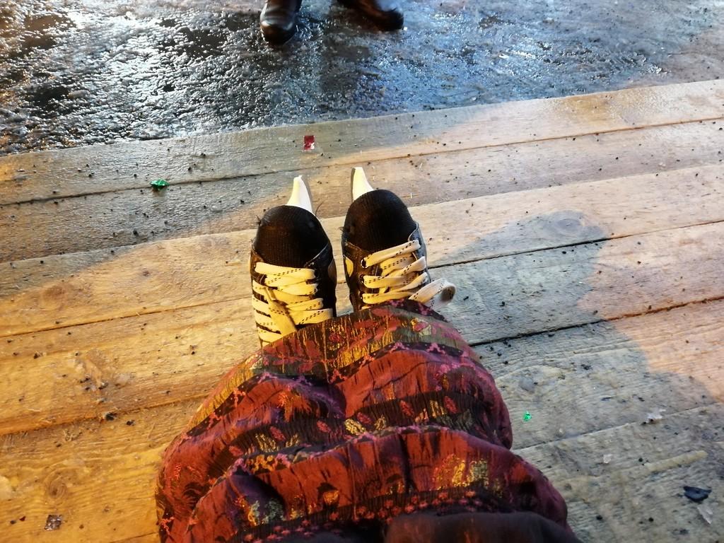 один день писательницы в Петрозаводске, Карелия, фото 37