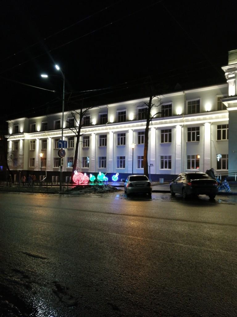 один день писательницы в Петрозаводске, Карелия, фото 40