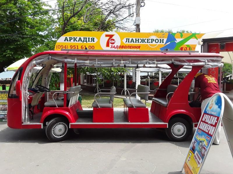 один мой будний день в Одессе, Украина, фото 15