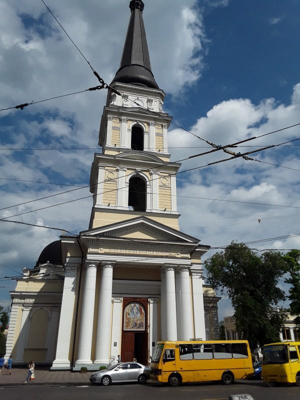 один мой будний день в Одессе, Украина, фото 28