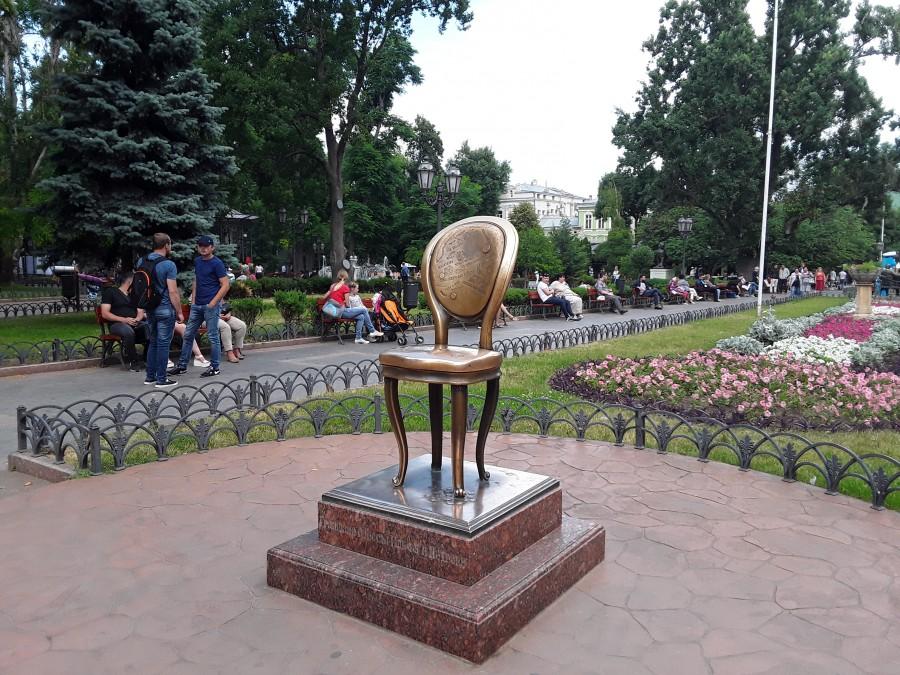 один мой будний день в Одессе, Украина, фото 31