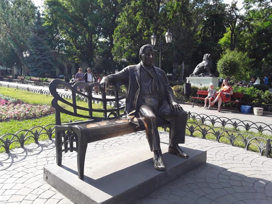 один мой будний день в Одессе, Украина, фото 37