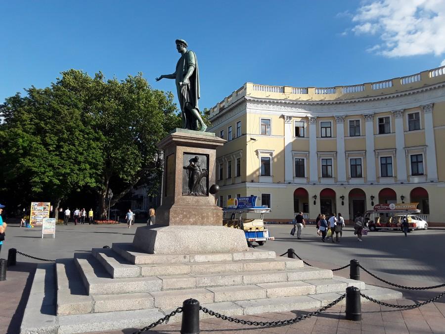 один мой будний день в Одессе, Украина, фото 40