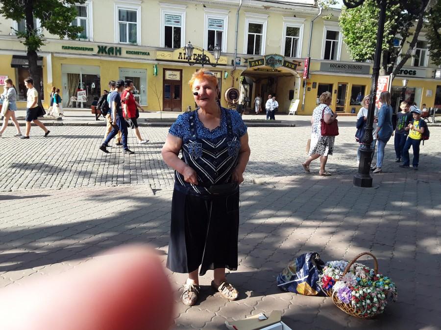 один мой будний день в Одессе, Украина, фото 43