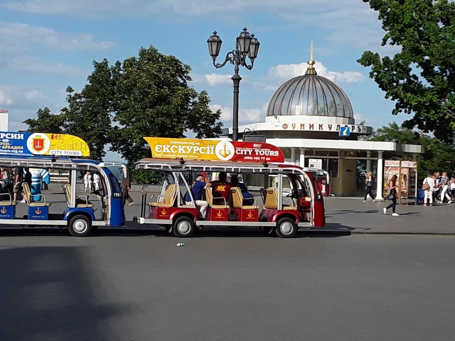 один мой будний день в Одессе, Украина, фото 45