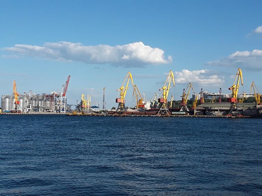 один мой будний день в Одессе, Украина, фото 48
