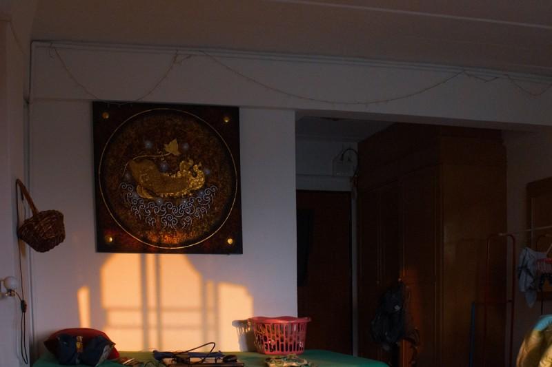 один день фрилансера в тайской глуши, стирка, готовка, бытовуха, фото 3