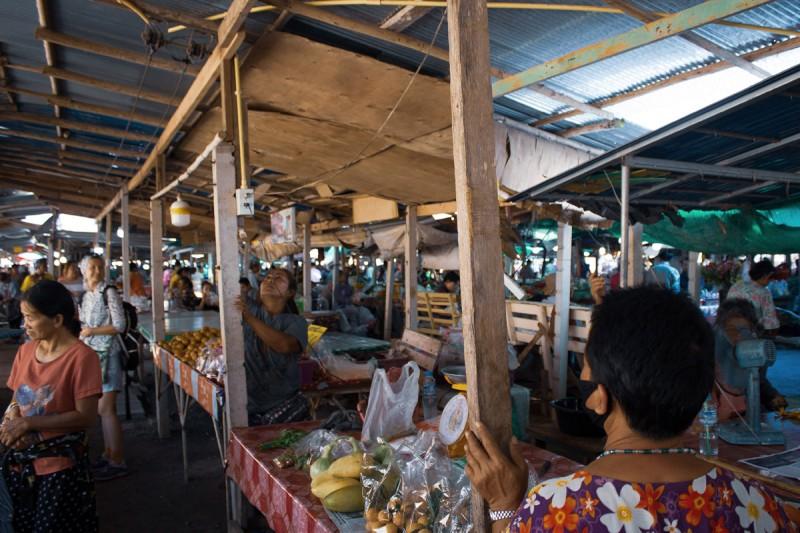 один день фрилансера в тайской глуши, стирка, готовка, бытовуха, фото 30
