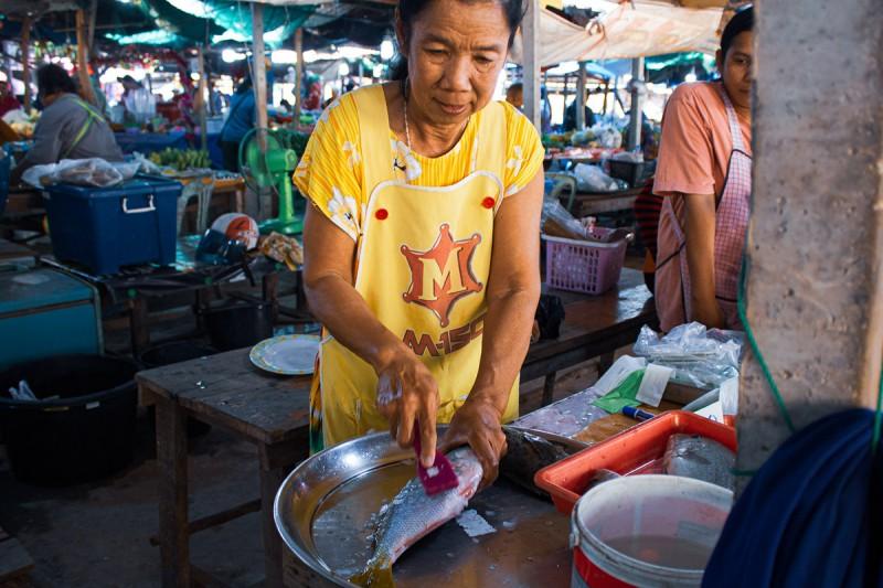один день фрилансера в тайской глуши, стирка, готовка, бытовуха, фото 32