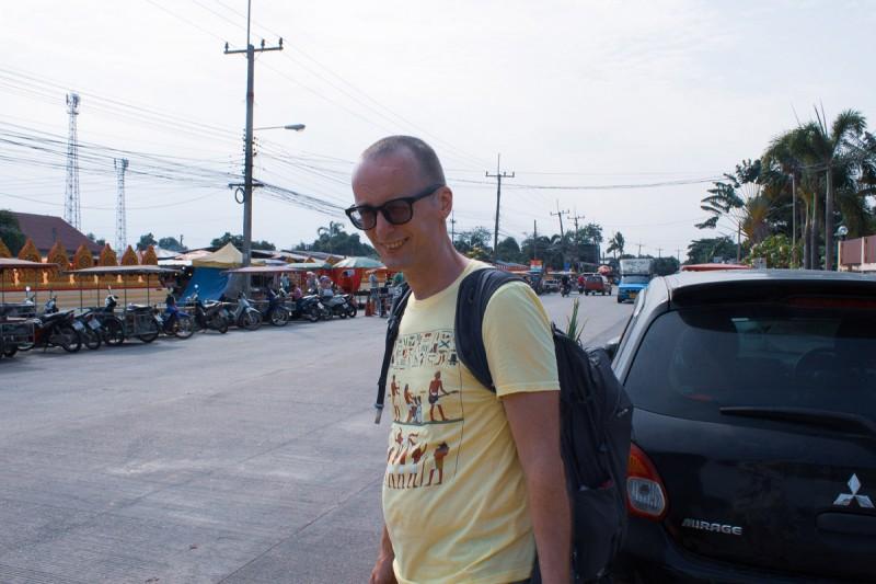один день фрилансера в тайской глуши, стирка, готовка, бытовуха, фото 39