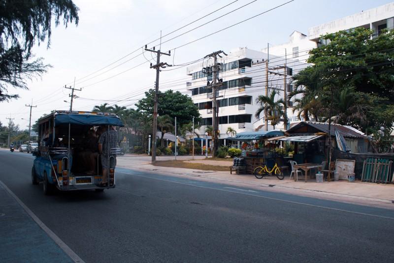один день фрилансера в тайской глуши, стирка, готовка, бытовуха, фото 40