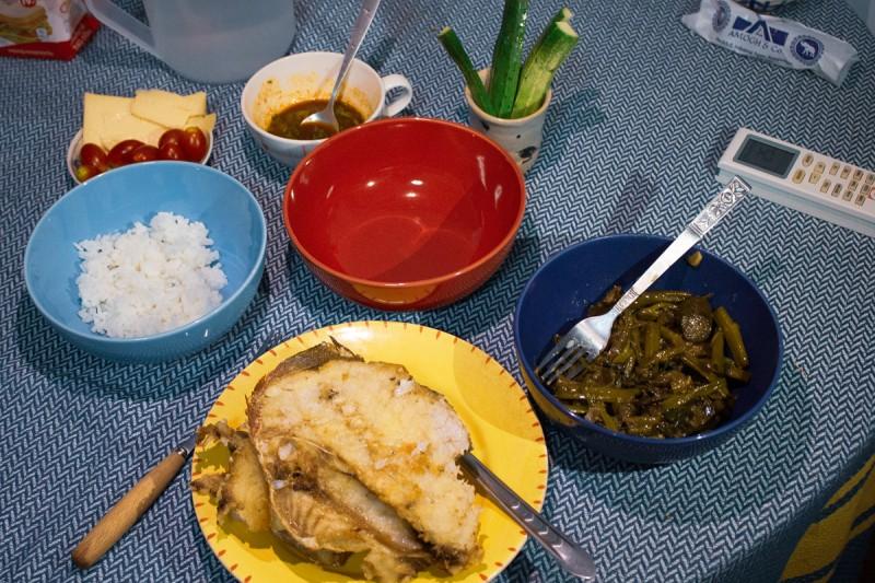 один день фрилансера в тайской глуши, стирка, готовка, бытовуха, фото 46