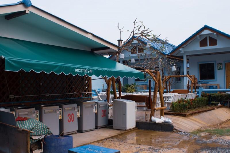 один день фрилансера в тайской глуши, стирка, готовка, бытовуха, фото 9