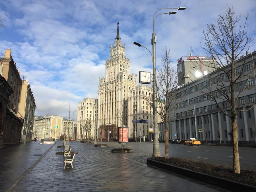один обычный понедельник психолога, город Москва, фото 10