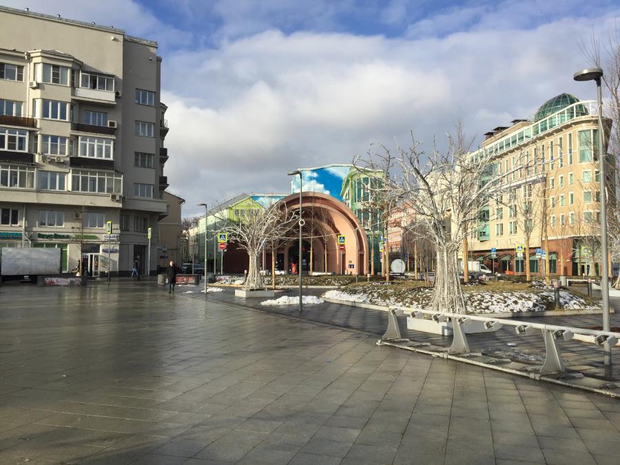 один обычный понедельник психолога, город Москва, фото 11