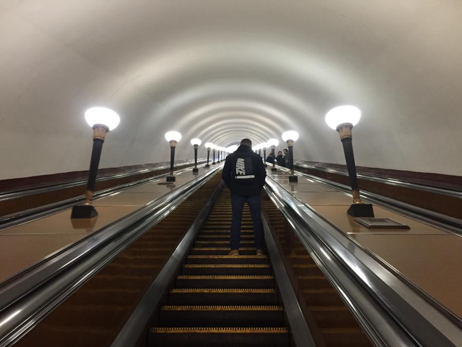 один обычный понедельник психолога, город Москва, фото 13