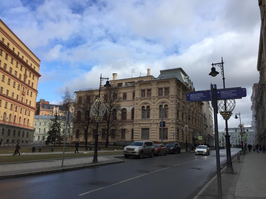 один обычный понедельник психолога, город Москва, фото 18